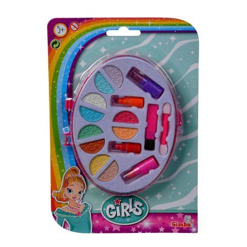 Lányos játékok - Steffi Love Sminkszett Fashion botique