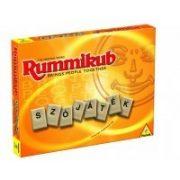 Társasjáték - Piatnik - Rummikub - Betűjáték