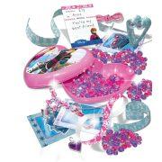 Kreatív hobby készletek a gyermeki kreativitás kibontakozásához - Jégvarázs Best Friend Treasures
