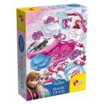 Kreatív hobby készletek a gyermeki kreativitás kibontakozásához - Jégvarázs Magic of Ice kreatív