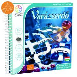 Játékok utazáshoz - Magnetic Travel: Varázserdő