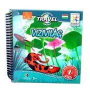 Uti társasjátékok - Magnetic Travel: WaterWorld - Vizivilág