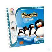 Uti játékok - Magnetic travel: Pingvin parádé