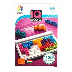 Logikus gondolkodás fejlesztő játékok - IQ-XOXO - Logikai játék