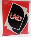 Kártyajátékok - Uno