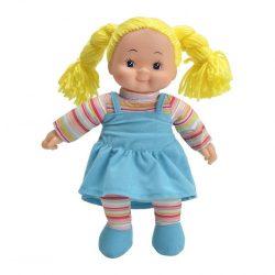 Rongybabák - Rongybaba kék ruhában, Cheeky Dolly, Simba