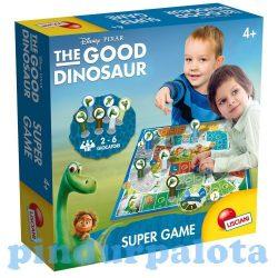 Társasjátékok gyerekeknek - Dínó Tesó társasjáték 2 az 1ben