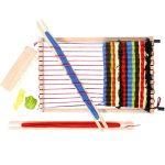 Kreatív Hobby készletek - Gumikarkötő készítő szett