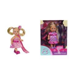 Műanyag babák - Steffi Love - Évi fodrász baba 2 változatban Simba Toys