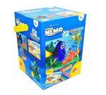 Gyerek Puzzle - Kirakósok - Nemo nyomában maxi puzzle 120 darabos filctollal