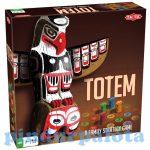 Társasjátékok gyerekeknek - Tactic Totem társasjáték