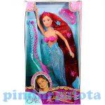 Műanyag babák - Steffi Love Fairytale hableány