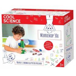 Figyelem fejlesztő - Mikroszkóp