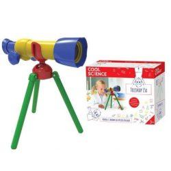 Megfigyelést fejlesztő játékok - Teleskop