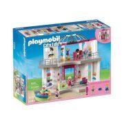 Playmobil játékok - Playmobil 5499 Mini bevásárlóközpont Fashion Boutique