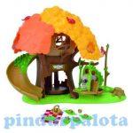 Szerepjátékok - Lányoknak - YooHoo és barátai erdei szett