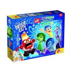 Junior puzzle - Disney Maxi Puzzle Agymanók