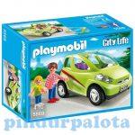Playmobil játékok - Városi playmobil autó 5569