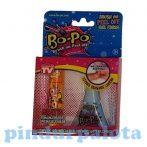 Kreatív Hobby - Készletek - Körömlakk bónusz csomag BoPo