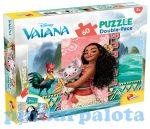 Gyerek Puzzle - Kirakósok - vaiana-60db-os-puzzle-plus