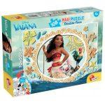 Gyerek Puzzle - Kirakósok - Walt Disney Vaiana Maxi Puzzle 108db-os 70*50cm