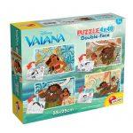 Junior puzzle - Disney puzzle Vaiana