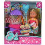 Játékbabák - Evi Love Popcorn készítő