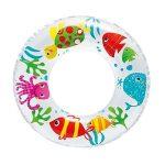 Fürdetős játékok - Strand játékok - Úszógumi állatos