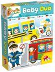 Baby kirakók - Baby Duo A város