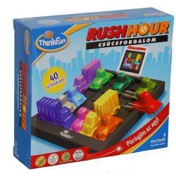 Logika fejlesztő játékok - Thinkfun Rush Hour Csúcsforgalom