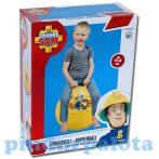 Kerti játékok - Sam a tűzoltó ugrálólabda