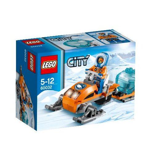 60032 LEGO - Sarki hójáró