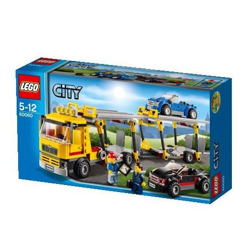 60060 LEGO - Autószállító