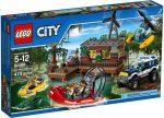 Lego játékok széles választékban - Lego 60068 - Bűnözők búvóhelye