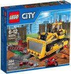 LEGO 60074 - City - Buldózer