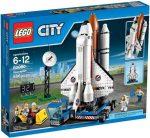 60080 LEGO - Űrrepülőtér