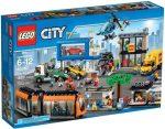 60097 - LEGO - City - nagyvárosi hangulat