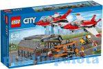 Legok - 60103 LEGO City Légi bemutató