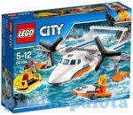 LEGO City - 60164 Lego Tengeri mentőrepülőgép