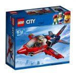 LEGO City - A Lego városok fantasztikus világának részletei egy helyen - 60177 LEGO City Légi parádé