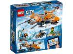 LEGO City - LEGO City 60193 Sarki légi szállítás