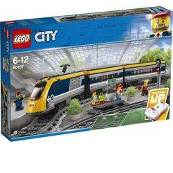 LEGO City - 60197 Lego City Vonat Személyszállító