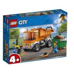 LEGO City - 60220 Lego Kukásautó