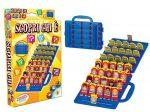 Társasjátékok - Gyerekeknek - Ki kicsoda mini társasjáték