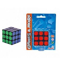 Fejlesztő játékok - Trükkös kocka