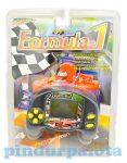 Interaktív játékok gyerekeknek - Kvarc játék Formula 1 fekete