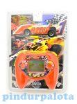 Interaktív játékok gyerekeknek - Kvarc játék Formula 1 piros