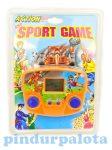 Interaktív játékok gyerekeknek - Kvarc játék sportok