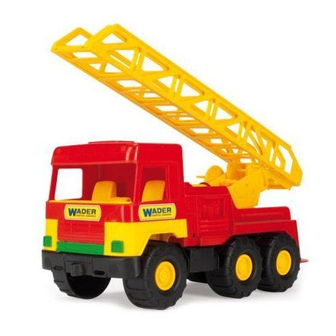 Wader - Tűzoltó autó