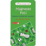 Uti társasjátékok - Társasjátékok utazáshoz - Foci mágneses társasjáték